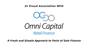 In asscoiation with omni capital retail finance